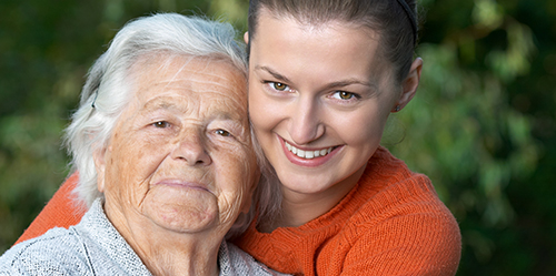 Better Off at Home Senior Care